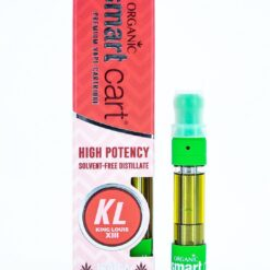 buy organic smart carts online