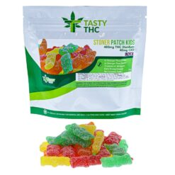 Buy real Stoney Patch Gummies candy 350mg