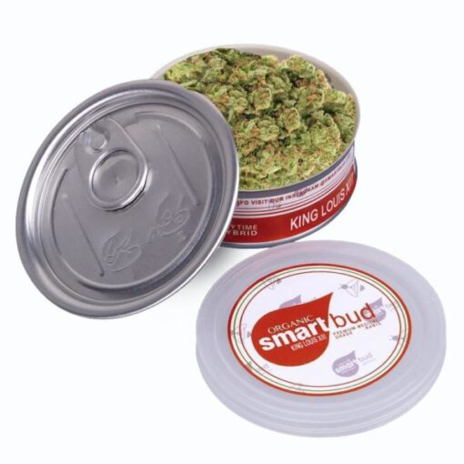 Buy Smart Bud 8th cans online